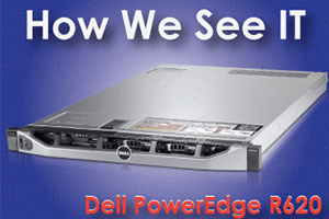 How We See IT: Dell 13th Generation PowerEdge | CentricsIT