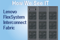 How We See IT: Lenovo Flex System