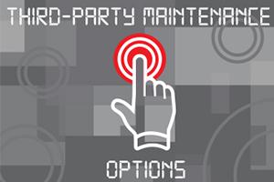Third Party Maintenance Market