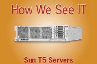 SPARC T5 Server