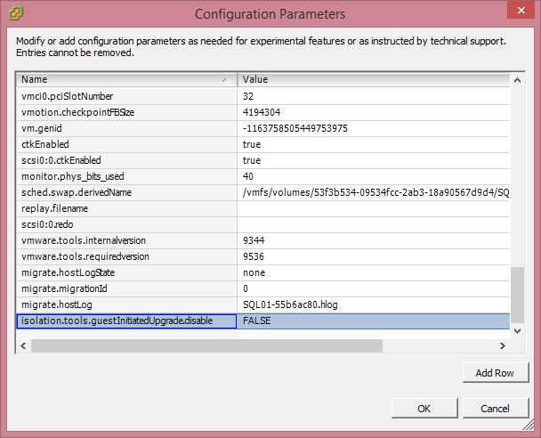 vix error code 21009