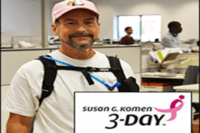 Susan G. Komen 3-Day®