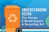 The Secure E-Waste Export and Recycling Act (SEERA)