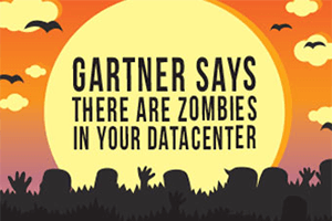 Zombies in your Data Center