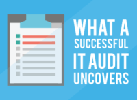 What an IT Audit Uncovers