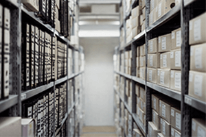 International Logistics in IT. Learn how CentricsIT's international logistics network offers more than just the leveraging of secondary hardware market