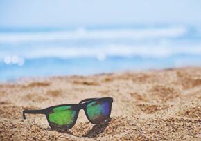 PTO sunglasses