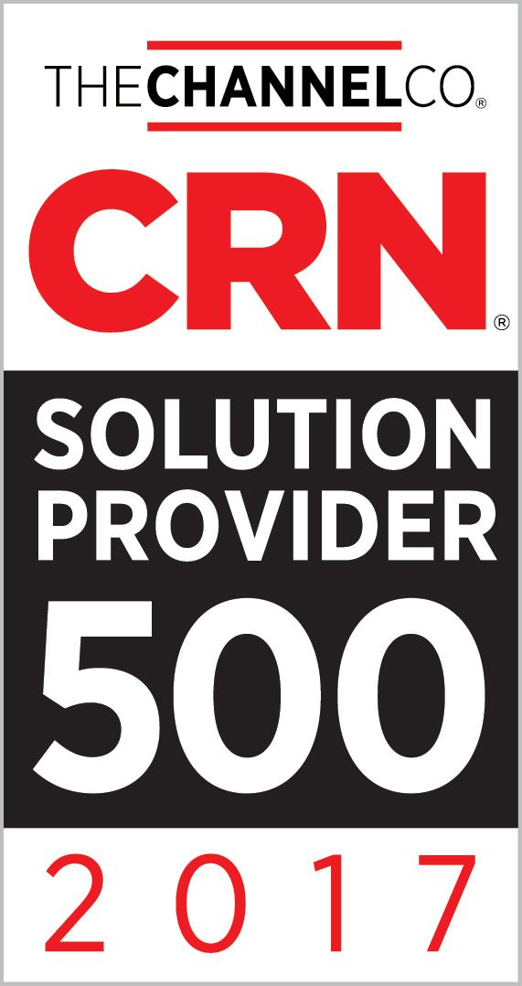 CRN Solution Provider 500 (2017)