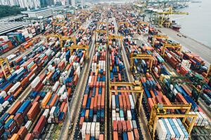 SKUs Affected by U.S. China Tariffs