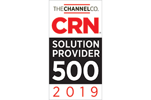 CentricsIT Named to CRN Solution Provider 500