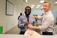 CentricsIT Continues Workplace Thanksgiving Tradition