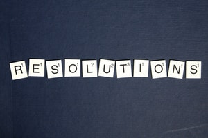 New Year's Resolution: Vendor Consolidation