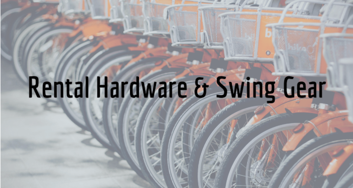 Rental hardware for short term needs blog