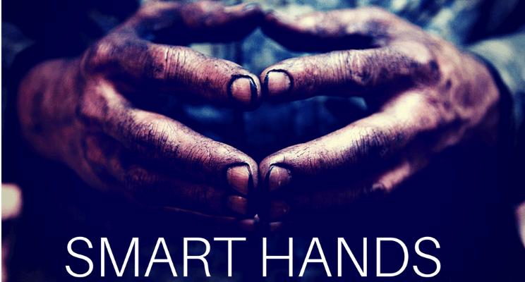 Smart Hands blog