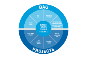 Business-as-Usual (BAU) Support for Your IT Projects